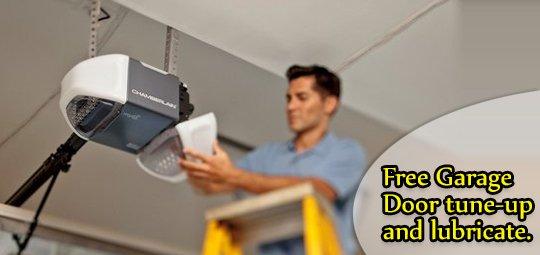 Garage Door Repair Pomona  sc 1 th 154 & BBB Garage Door Repair Pomona | $19 SVC - (909) 242-8626
